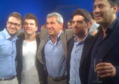2012.05.21 Canale 21 - Goal di Notte