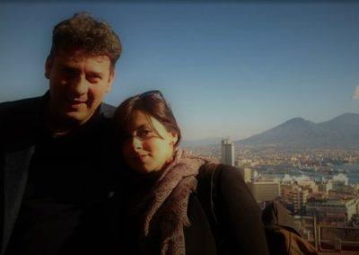 2012.12.12 con Gabriella Guarini