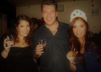 2012.12.14 con Roberta e Cristina