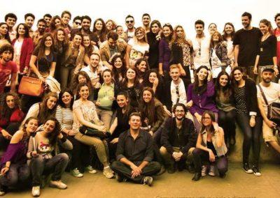 2013.05.22 Classe Corso Marketing