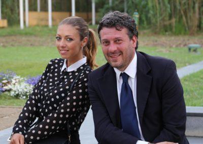 2015.05.15 con Roberta a Tenuta Pavoncelli