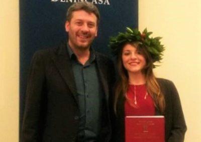 2016.04.15 Laurea Laura Olivazzi