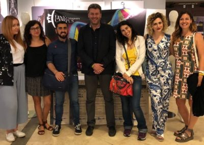 2018.06.15 MME3 alla Social Media Week