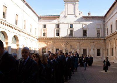 2018.10.26 Inaugurazione Anno Accademico